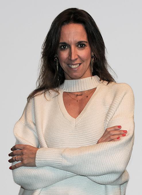 JOANA GASCÃO